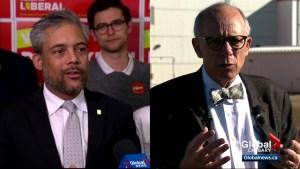 Is the Alberta Election a two-horse race?