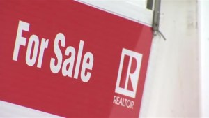 Winnipeg's housing market continues downward slide at 12 per cent in September
