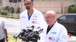 Santa Fe shooting: Doctors say one patient now in critical condition