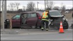 Chemong Road Crash in Peterborough
