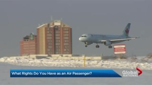 What you need to know about holiday travel plan turbulence