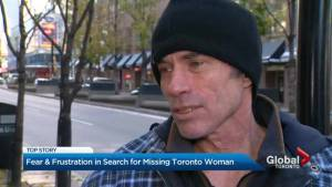 Father of Toronto transgender woman missing for months says police didn't take him seriously