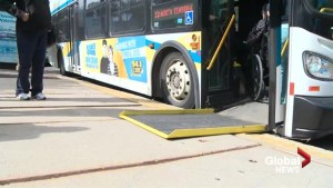 Committee accepts Transit Master Plan for Lethbridge