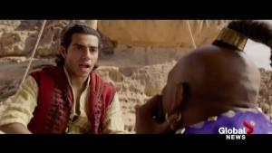 New movies Reviews: Aladdin