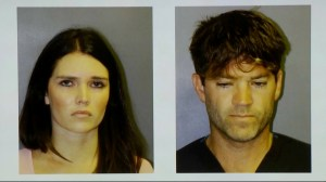 Attorney in California announces rape charges against reality show surgeon and girlfriend
