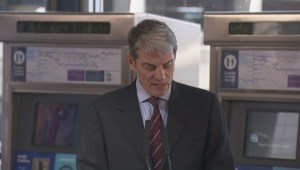 Translink CEO talks about Metro Vancouver 10-year transit plan