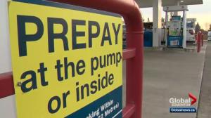 Alberta NDP introduces bill to protect gas station workers