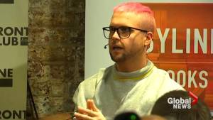 'I'm not on a crusade against Facebook' says Cambridge Analytica whistleblower