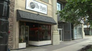 "New restaurant, The Planit, focuses on local products and has ""zero tolerance"" discrimination policy"