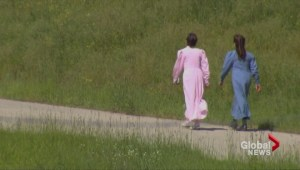 Two leaders from Bountiful, BC charged with polygamy