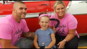 'Kruzzin for Khloe' classic car show raises funds to help Madgett family