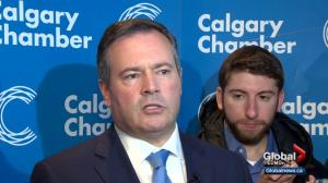 Notley calls on Kenney to publicly condemn racism