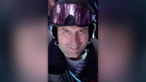 Toronto firefighter who went missing on New York ski hill…in California