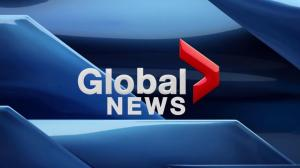 Global News Hour at 6 Edmonton: May 20