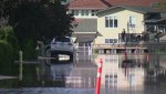 An evacuation order for 20 properties in Osoyoos may be rescinded as early as Thursday.  That would leave another 80 flooded-out properties still on an order