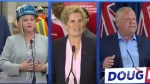 Vote splitting will determine who forms government in Ontario