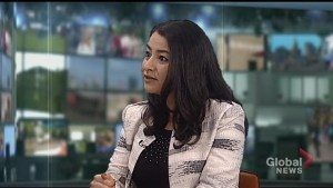 MP Maryam Monsef chats election campaigns, federal funding and the Peterborough-Kawartha riding