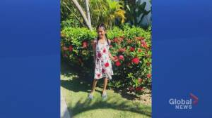 Friends, family mourn death of 11-year-old girl