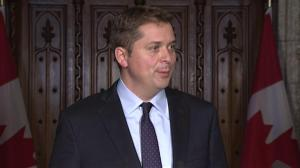 Trans Mountain sale: Conservatives tout removal of red tape rather than nationalizing project