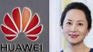 Questions surround Huawei CFO's arrest in Vancouver