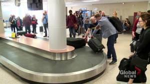 Fredericton International Airport expansion underway