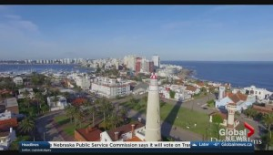 The Travel Lady: visit Uruguay and Argentina