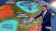 Play video: What Canadians can expect for summer 2019