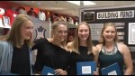 Female athletes honoured by Ptbo District Hall of Fame