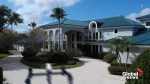 Interested in buying Shaq's massive mansion? Here's what comes with it