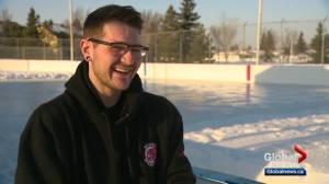 Global Edmonton MVP: Zack McAra (01:49)