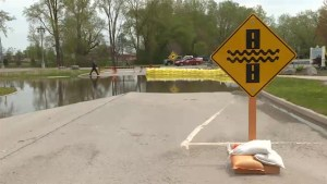Belleville unveils plan to protect drinking water because of flood risk.
