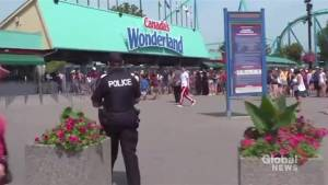 Police increase presence at Wonderland, Rogers Centre after potential threat