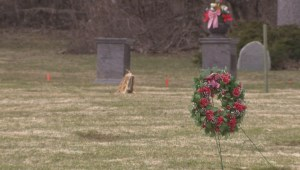 Montreal woman finally buried after being 'left in limbo'