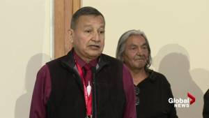 Statement on pipeline decision by UBCIC