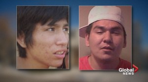 Calgary judge refuses to hear victim impact statement at hearing for Manyshots brothers