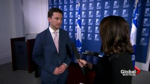 Quebec wants lower immigration numbers