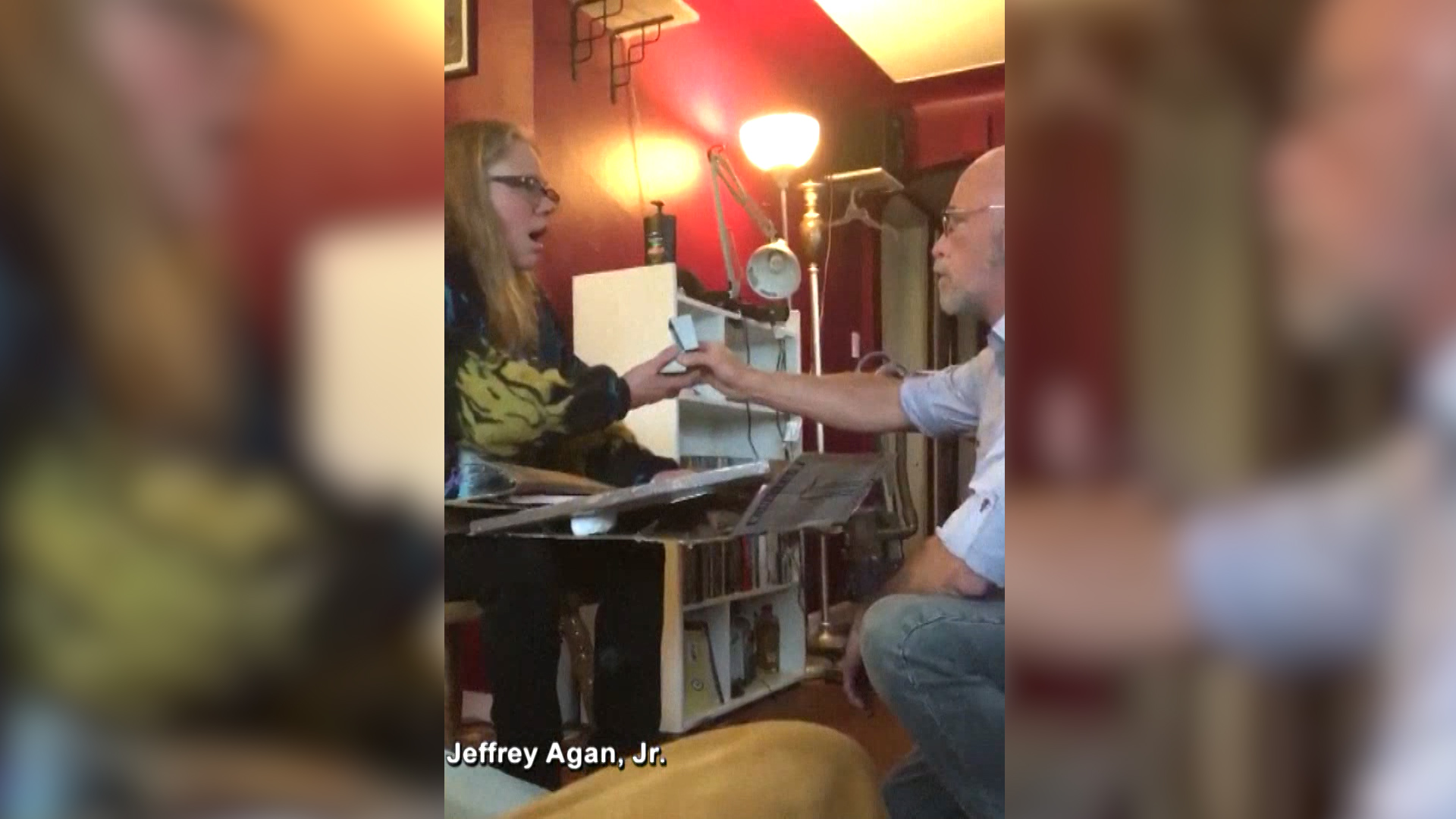 Divorced Couple Got Re-Engaged on Christmas & the Proposal Video Is Everything