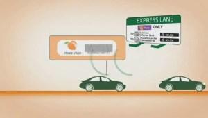 Atlanta pays drivers to take transit