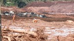 Hopes fade as rescuers continue to search for Brazil dam collapse survivors