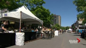 Imagine Monkland brings new tradition to NDG