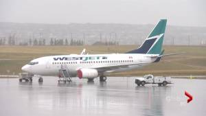 B.C. man barred by WestJet for portable oxygen turns to 'Consumer Matters'