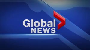 Global News at 5 Edmonton: April 25