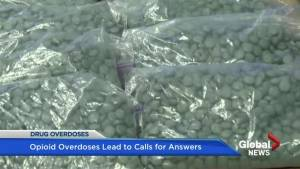 What's to blame for B.C.'s drug overdose explosion
