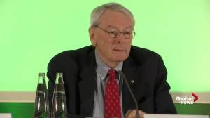 WADA president says doping cover up hurts IAAF reputation (01:44)