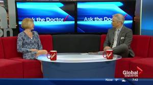 Ask The Doctor: Gallbladder Inflammation (03:36)