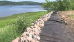 Couple trying to build dream home along St. John River hit with red tape