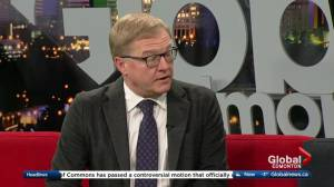 David Eggen orders 2 Edmonton schools to allow gay-straight alliances