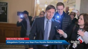 What do allegations leveled against Patrick Brown mean for Ontario PC Party?