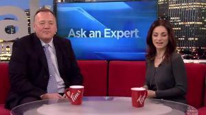 Ask an Expert: Pet Q&A