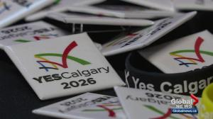 'We remain undeterred': Yes Calgary 2026 still rallies for Olympic Games